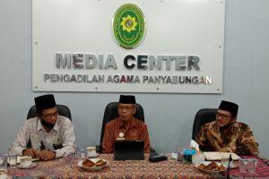 Pembinaan dan Pengawasan Ketua Pengadilan Tinggi Agama Medan di Pengadilan Agama Panyabungan